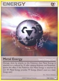 Metal Energy - MysTreas - 120/123