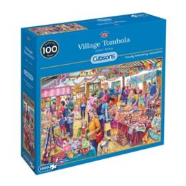 Village Tombola (1000)