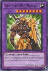 Elemental HERO Wildedge - Unlimited - LCGX-EN049