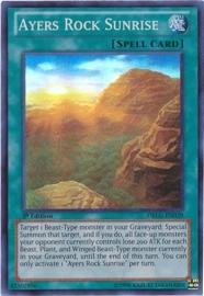 Ayers Rock Sunrise - Unlimited - DRLG-EN020