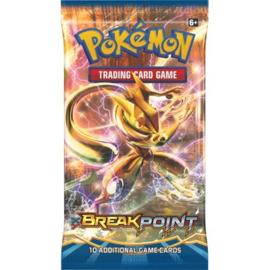 Pokemon - XY - Breakpoint - Greninja