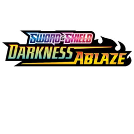 Sword & Shield - Darkness Ablaze - Sealed Products