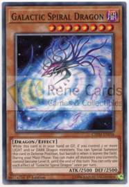 Galactic Spiral Dragon - Unlimited - CHIM-EN016