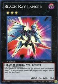 Black Ray Lancer - 1st Edition - PHSW-EN040