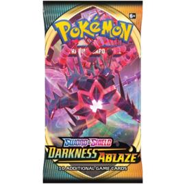 Pokemon - Darkness Ablaze - Booster Pack - Eternatus