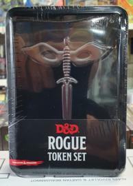 Token Set - Rogue