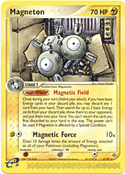Magneton - Dragon - 17/97