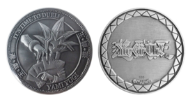 Yu-Gi-Oh! - Collectable Coin - Yugi