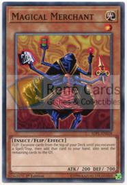 Magical Merchant - 1st Edition - SDPL-EN018