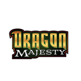 S&M - Dragon Majesty