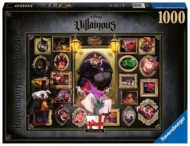 Villainous - Ratigan (1000)