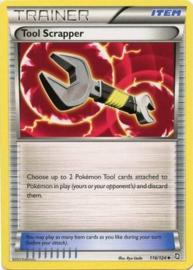 Tool Scrapper - DragExal - 116/124