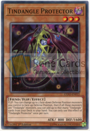 Tindangle Protector - Unlimited - EXFO-EN012
