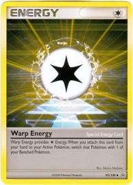Warp Energy - StoFro - 95/100
