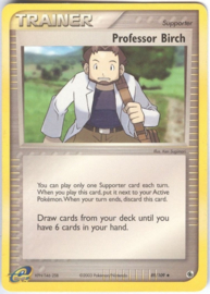 Professor Birch - RubSap - 89/109