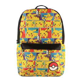 Pokemon - Backpack - Pikachu Basic