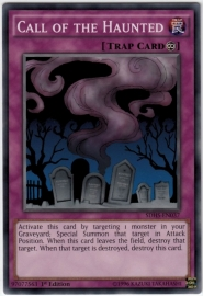 Call of the Haunted - 1st Edition - SDHS-EN037