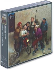 Marius van Dokkum - Tweede Jeugd (1000)