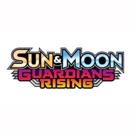 S&M - Guardians Rising - Sealed Products
