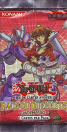 Yu-Gi-Oh Duelist Pack