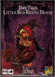 Dark Tales - Little Red Riding Hood - Expansion 2