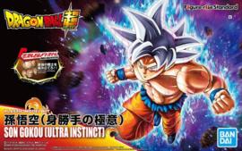 Figure-Rise Standard : Son Gokou  (Ultra Instinct)