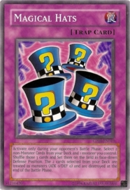 Magical Hats - Unlimited - DPYG-EN028