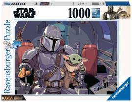 Star Wars - The Mandalorian (1000)