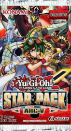 ARC-V - Star Pack 2015