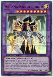 Arcana Knight Joker - 1st Edition - SBLS-EN007