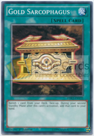 Gold Sarcophagus - Unlimited - LDK2-ENY22