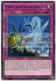 Phantasm Spiral Battle - 1st. Edition - MACR-EN072