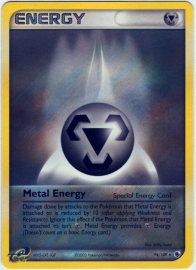Metal Energy - RubSap - 94/109