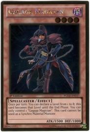 Gagaga Magician - Unlimited - PGLD-EN037