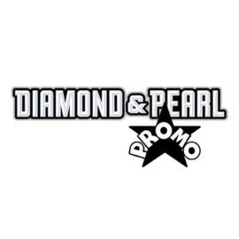 Promo - Diamond & Pearl