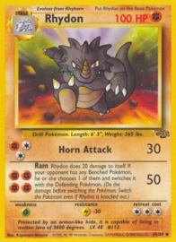 Rhydon - Unlimited - Jung - 45/64