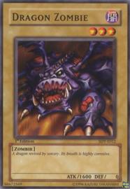 Dragon Zombie - Unlimited - SDY-E012