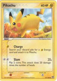 Pikachu - PowKee - 57/108