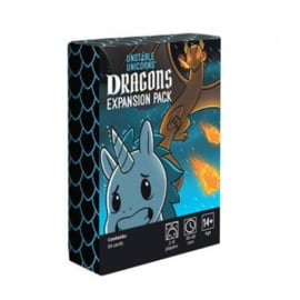 Unstable Unicorns - Dragons - Expansion Pack