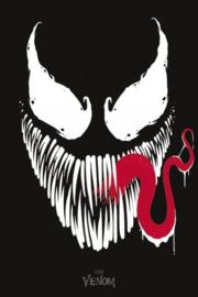 Marvel - Venom - Face (077)