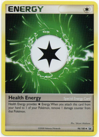 Health Energy - MajDaw - 94/100