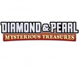 D&P - Mysterious Treasures