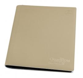 12-Pocket QuadRow Portfolio XenoSkin Sand