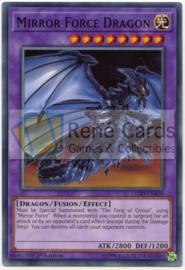 Mirror Force Dragon -  1st. Edition - LEDD-ENA39
