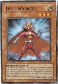 Level Warrior - 1st. Edition