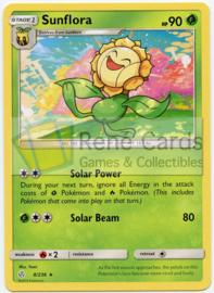 Sunflora - S&M CosEc - 008/236