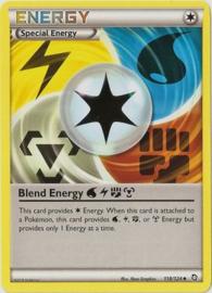 Blend Energy  WLFM - DragExal - 118/124