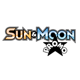Promo - Sun & Moon