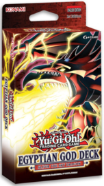 Yu-Gi-Oh - Egyptian God Deck: Slifer the Sky Dragon