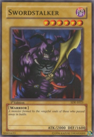 Swordstalker - Unlimited - SDK-E023
